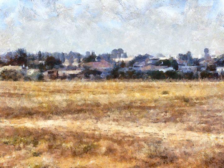 The village - nova