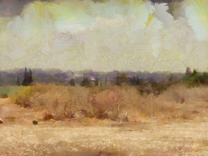 Dry season - nova