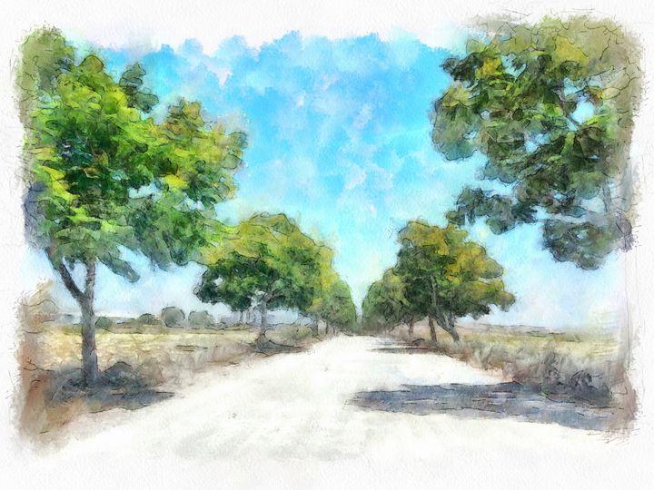 road 3 - nova