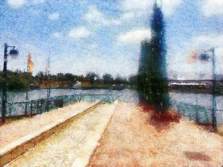 The dock - nova