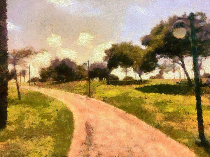 The road - nova