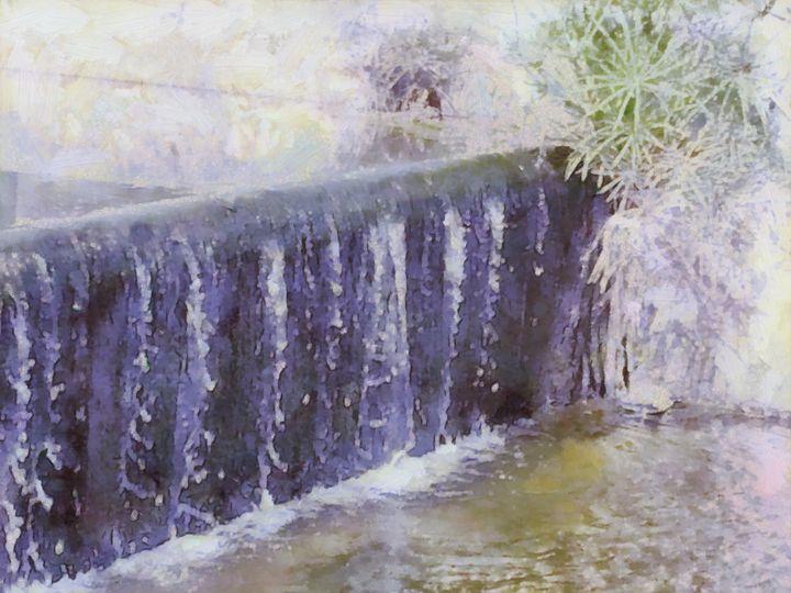 Water Wall - nova