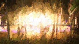 Festival Lights and Fire 4 - nova