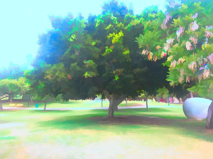 The Raanana Park 7 - nova