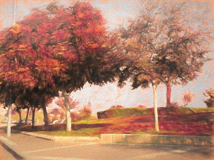 The Raanana Park 10 - nova