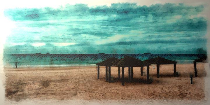 Near the beach 3 - nova