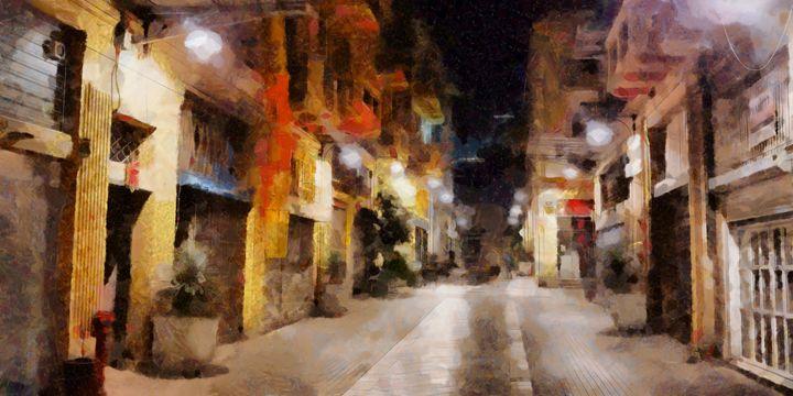 Haifa city 8 - nova