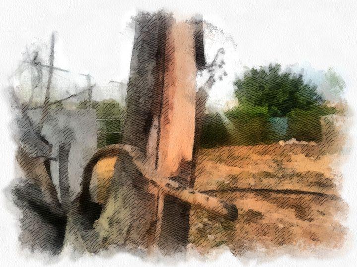 Dead tree - nova