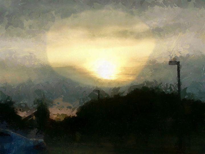 Sunset - nova