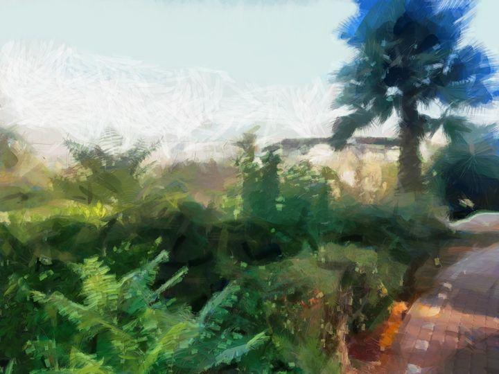 Under mountains of snow - nova