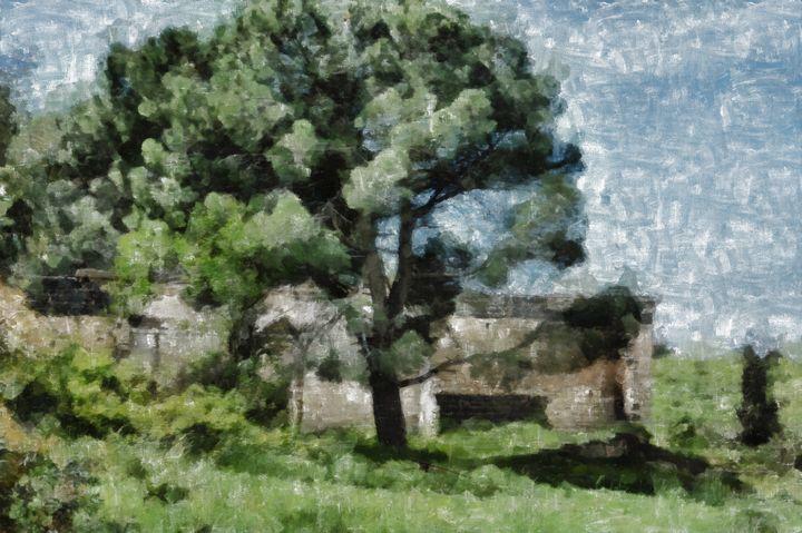 The tree - nova