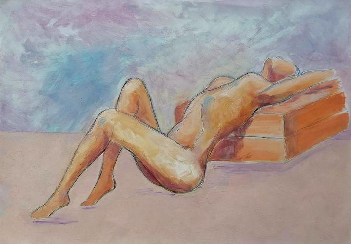 Lonely - Chantel Vassallo