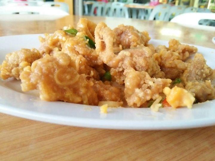 Delicious Food - S.Khoo