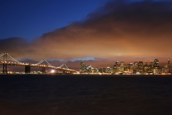 SF from Treasure Island - Eclectic