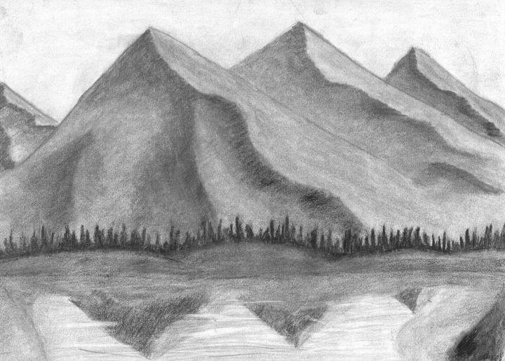 Mountain View - Jaden L