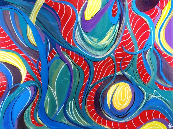 Uncertain Disorder - Anne Byrdsell