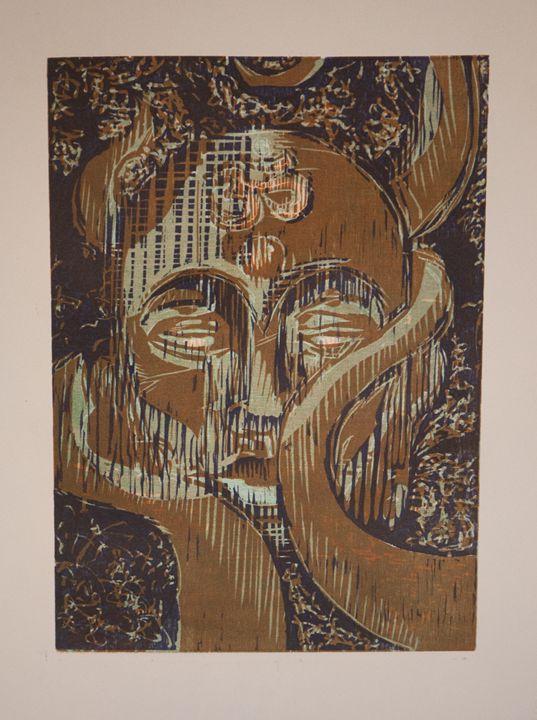 The Buddha 3 - Jeffrey Herrera