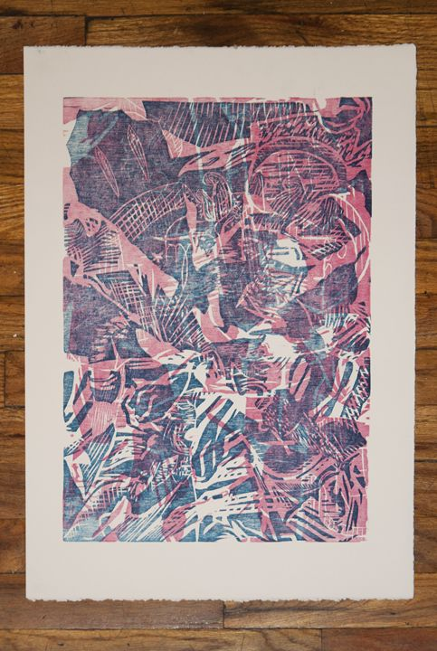 Collage 6 - Jeffrey Herrera