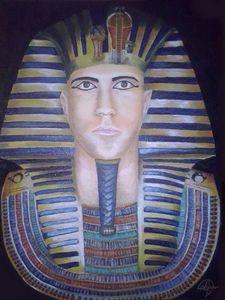 A - Tutankasome (tutankamon)