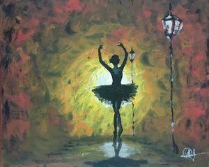 A - Ballerina