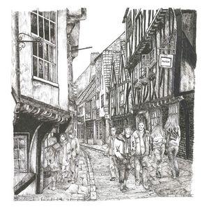 The Shambles, York - 2