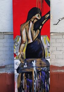 Naked truth. SOLD!!!!