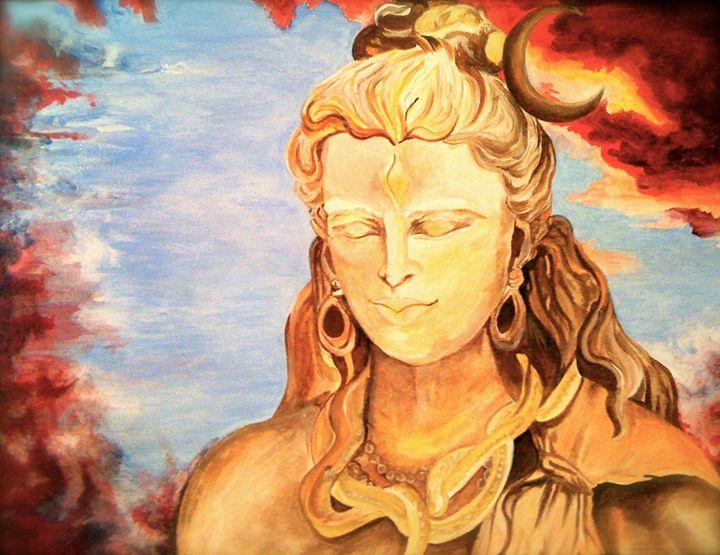 Shiva - Marina Mos