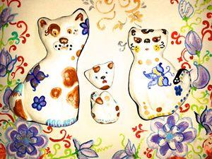 Kittens 2 - Marina Mos
