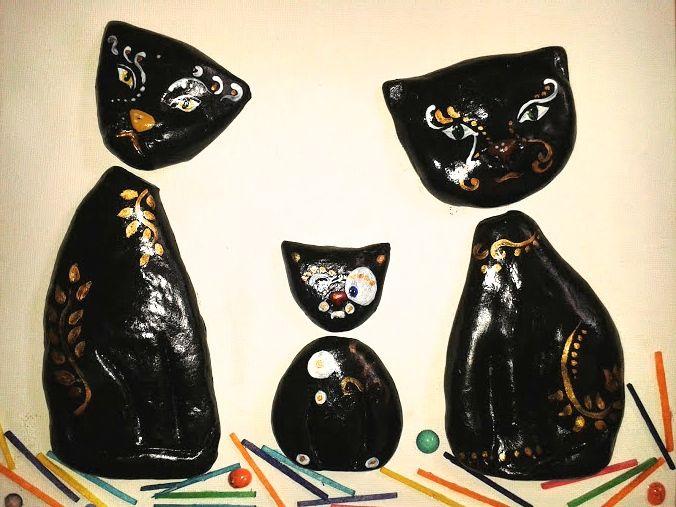 Kittens 3 - Marina Mos
