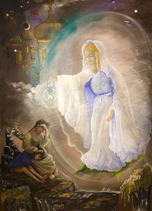 Guardian Angel - Marina Mos