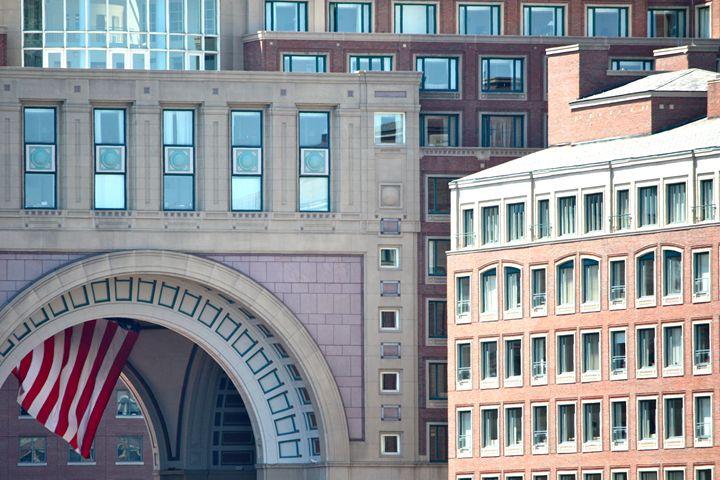 Boston Harbor Hotel - Emily Sobiecki