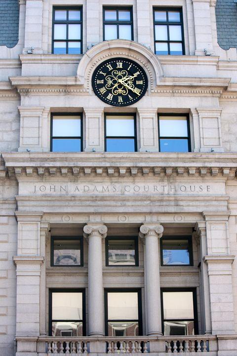 John Adams Courthouse - Emily Sobiecki