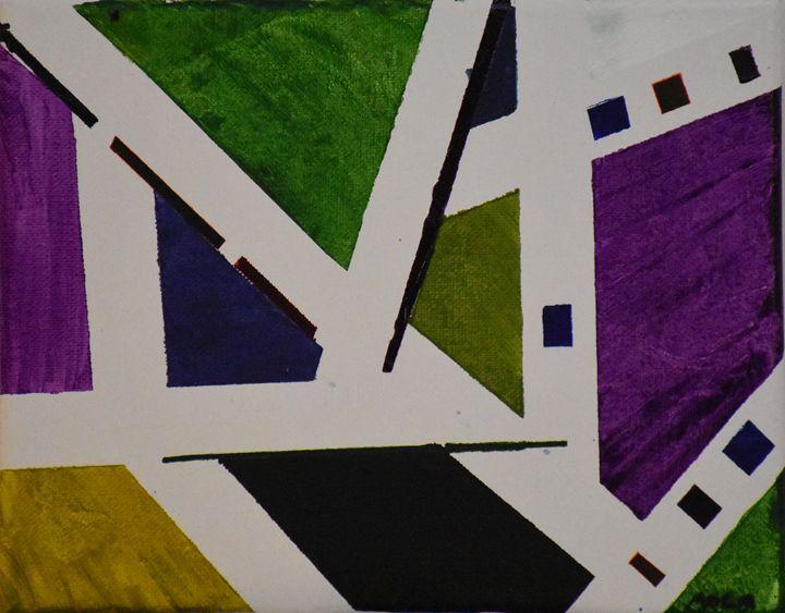 Imperfect Geo - MDConlon's Gallery