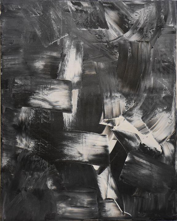 Charred Marshmallow - MDConlon's Gallery