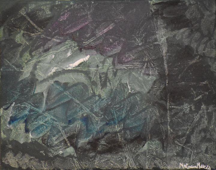 What Lies Beneath - MDConlon's Gallery