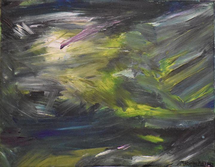 Forest Light - MDConlon's Gallery