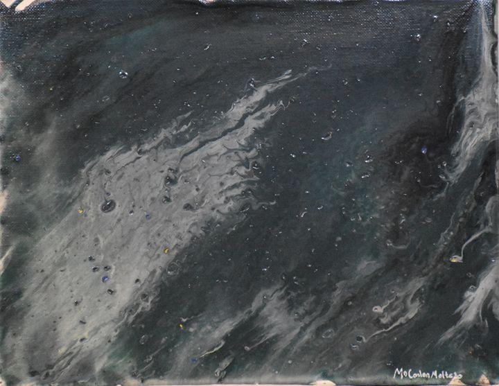 Titan Flow - MDConlon's Gallery