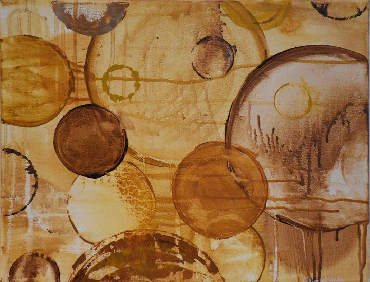 Melting Coffee - MDConlon's Gallery