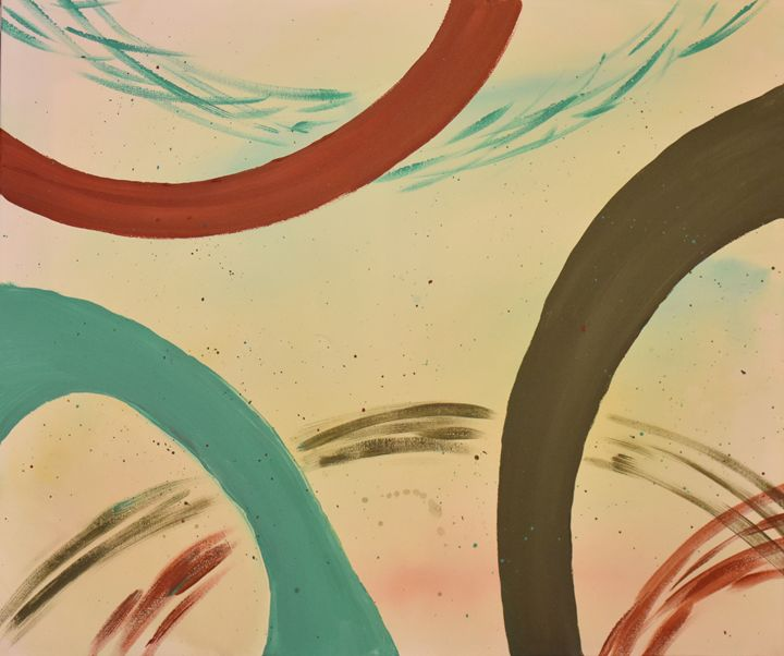 Turquoise R - MDConlon's Gallery