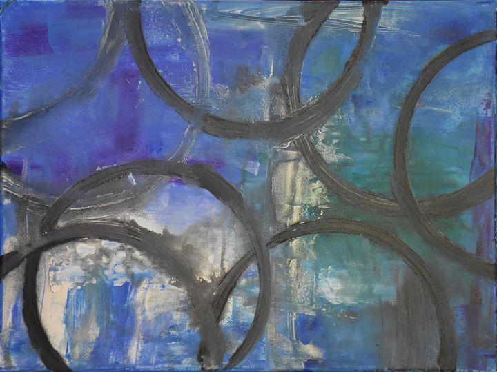 Maille Sorrow - MDConlon's Gallery