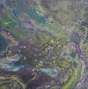 Lilac Lakes