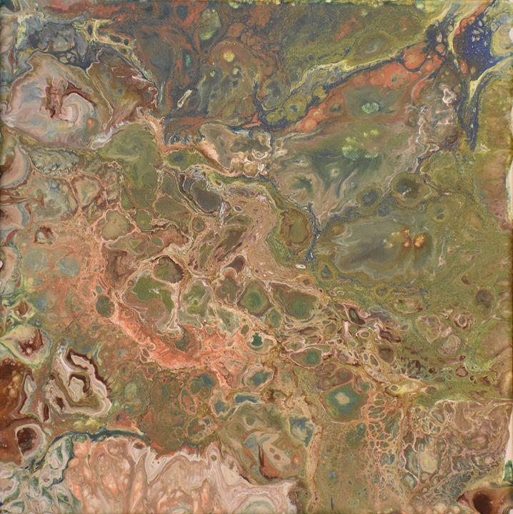 Sherbert Mint - MDConlon's Gallery