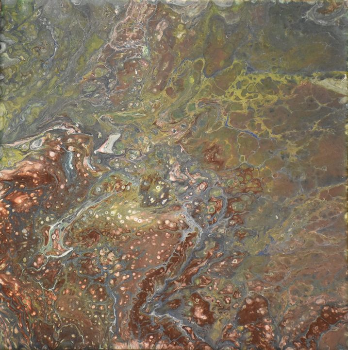 Rust - MDConlon's Gallery