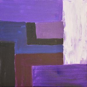 Purple Geo
