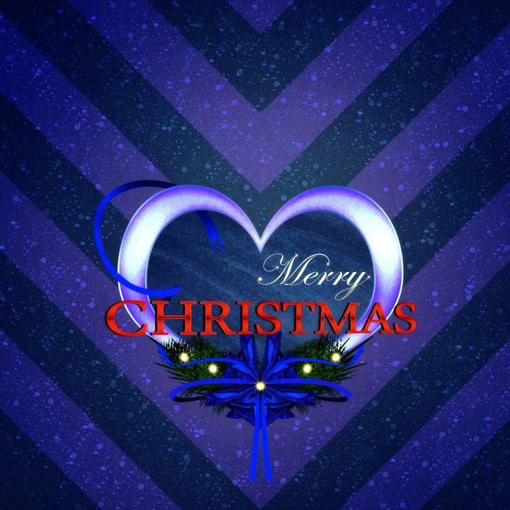 Merry Christmas - P.Halliwell