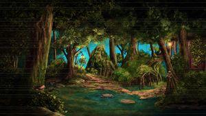 Old Adheer Swamp