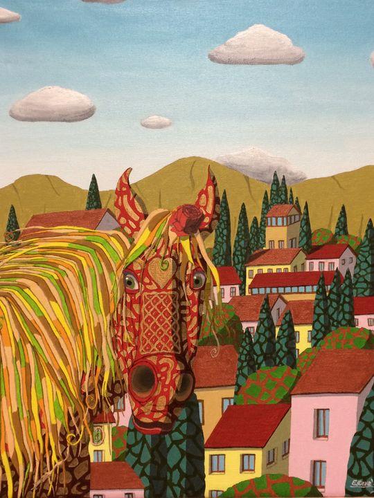 Granada - Esteve Navarrete