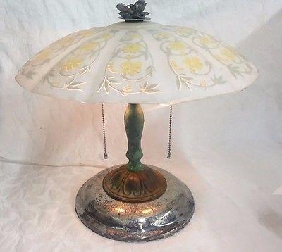 Varsity desk lamp - Miga design