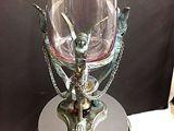 Celestial chalice