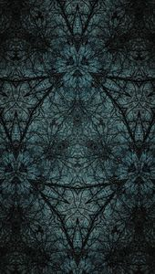 Dark Web Kaleidoscope